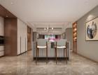 合肥山水装饰公司设计华地紫园220平装修设计效果图