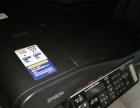 自用爱普生650FN打印机,全机无问题,可实地试验