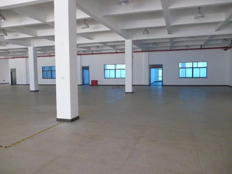 青浦厂房装修公司青浦办公楼装修公司青浦工厂装修吊打隔墙
