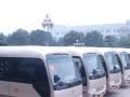 旅游大巴 高端商务考察 机场接送 厂班车接送