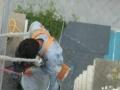 我司专业承接防水、堵漏、室内外涂料、防腐等大小工程