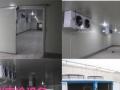 空调风管水管制作安装通风管道工程中央冷库设计及安装