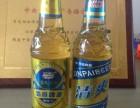 青岛劲派啤酒好喝不上头的啤酒全国招商中