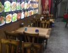 个人餐馆急兑 皇姑塔湾大门脸饭店餐馆出兑转让位置好