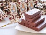 直销俄罗斯进口大牛威化饼干 进口零食膨化