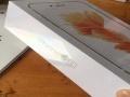 苹果6s 玫瑰金 全网4g 未拆封