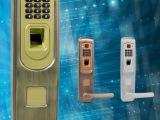 厂家供应 高档智能门锁 指纹锁 品质保证 GLJ-2001-G