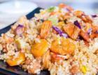 吉林酱领串炒饭特色美食多种口味!