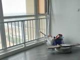 新区左岸国际一室 精装修,空房出租,毛坯房的价格