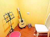 爱乐知声各种乐器培训 吉他钢琴小提琴古筝声乐!!