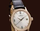 回收积家翻转机械手表回收积家超薄款手表回收二手积家