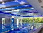 悦枫游泳健身新店开业!超低的优惠价格!会员火爆招募进行中