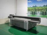 广州三杰数码uv平板打印机厂家 广告家装行业专用打印设备