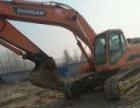 斗山 DH300LC-7 挖掘机          (转让斗山3