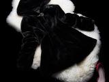 2015新款冬季水貂皮草大衣女装外套整貂皮草女士短款连帽貂皮草