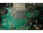 佛山发电机回收价格评估报价