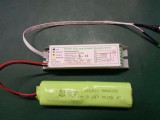 DF牌磷酸铁锂电池LED照明应急电源6W3小时保3年
