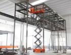 珠海电动剪叉式升降机出租 金湾专业的升降机租赁公司