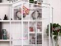 自己用的大三层猫笼