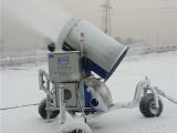 河南高溫造雪機生產廠家 人工造雪使用須知