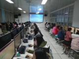 西安文员短期培训班办公软件培训excel培训乌托邦培训