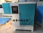 混凝土养护箱40B/60B/90B型恒温恒湿养护箱