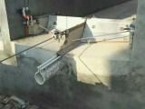 莱阳猪场自动刮粪机 钢丝绳刮板