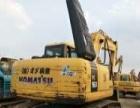 小松 PC160-7 挖掘机         (正宗原车原样)