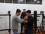 内蒙古咏春拳中国咏春拳学总会第五届职业教练进修圆满结束