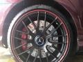 奔驰C200改装AMG刹车套装刹车卡钳奔驰刹车