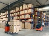 曲阜重型货架生产商泗水货物周转重型层板货架
