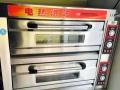 双层加宝电烤箱
