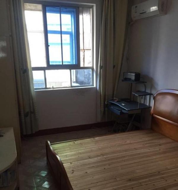 沙市碧波路机关单位宿舍2室2卫1厅