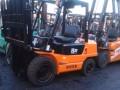 供应 蓄电池叉车 二手合力叉车 1.5吨二手叉车价格