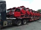 南京到南阳专业汽车托运公司 国内往返拖运专业包整车