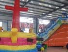 儿童乐园充气城堡充气滑梯水上乐园儿童赚钱神器