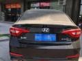 现代 索纳塔 2015款 1.6T 自动 GS时尚型商务家用B级