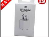 厂家批发苹果4/5 绿点充电器包装盒 苹果充电头充电器 包装盒