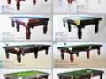 台球桌 北京台球桌出售 球桌款式 放心购买