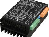 12/24/36V 10A240W直流电机控制器/驱动器 正反转