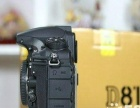 尼康高端单反相机 D750 / D810 全画幅 现货促销! 正