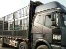 绥中天驰二手货车中介公司2年16万公里25万