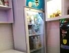 福永 地铁11号线桥头站出口 奶茶店割爱转让 可做小吃
