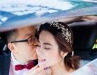 婚纱礼服、新娘跟妆、韩式半较、美睫