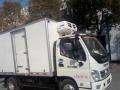乌鲁木齐的冷藏保鲜药品运输车多少钱一辆价格介绍