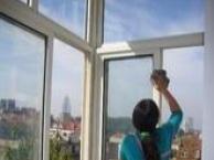 南京河西万达燕山路周边保洁公司 室内保洁粉刷擦玻璃