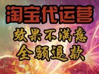 淘宝天猫代运营网店代运营杭州知名网络推广公司