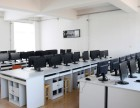 海纳计算机学校 室内设计 平面广告设计