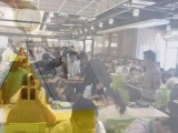 虹口东大名路万人商务楼聚集地,无进场费转让费 重餐饮证照