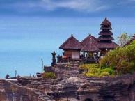 惠州到巴厘岛旅游,巴厘岛5天4晚半自由行,住近海当地五星 纯玩
